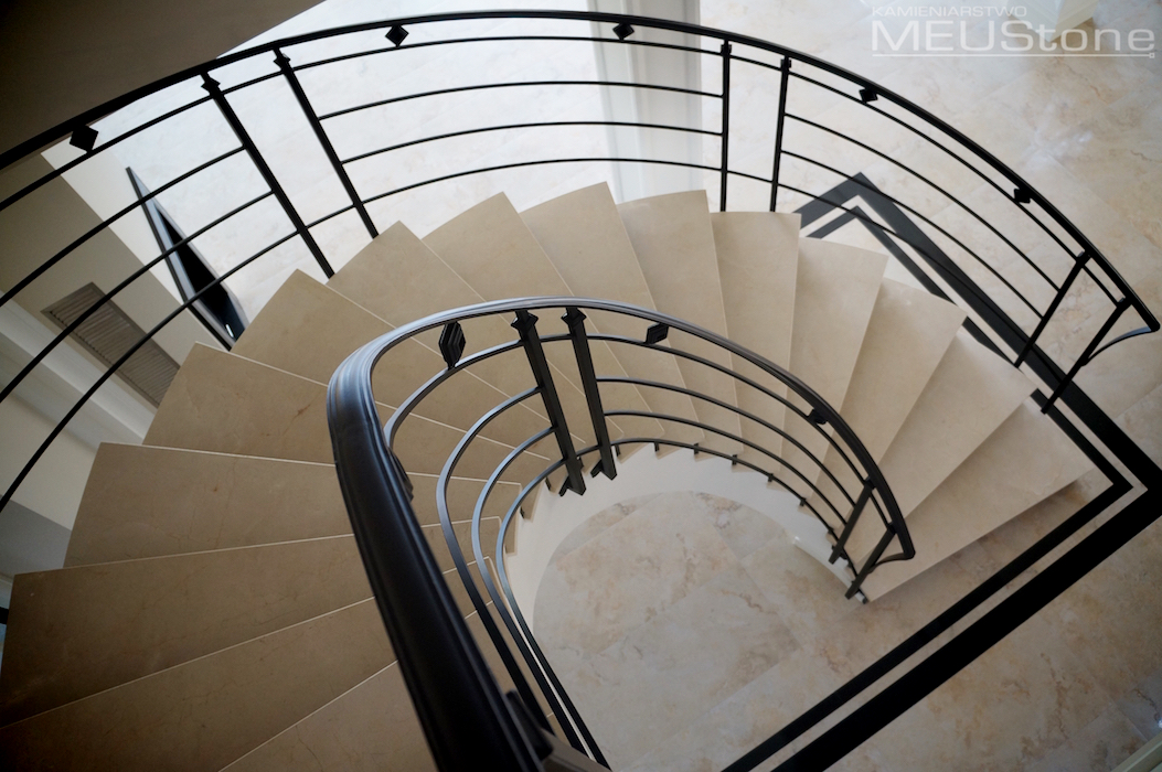 schody granitowe bielsko